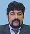 снимка на доц. д-р Иван Станев преподавател катедра информатика
