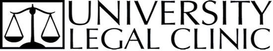 Правна клиника