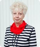 проф. д-р Теодора Бакърджиева